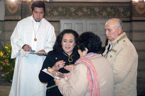 ADMA: Nuevos Socios y Familias Consagradas en Día Nacional