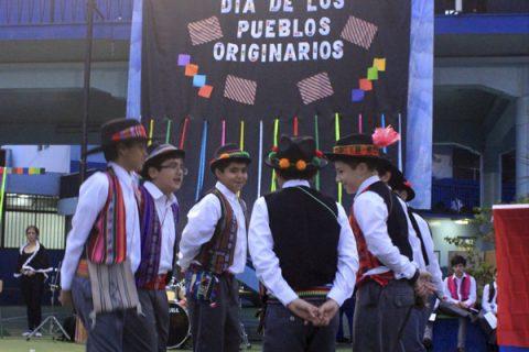Iquique – Día Nacional de los Pueblos Indígenas