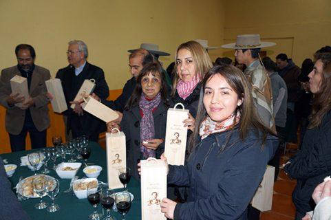 Linares – Nuevo producto con ocasión del Bicentenario
