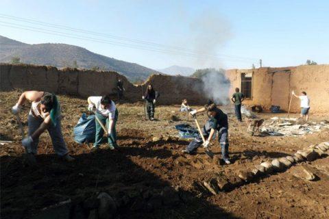 UCSH – Voluntariado, Misiones y Colonias en Catemu