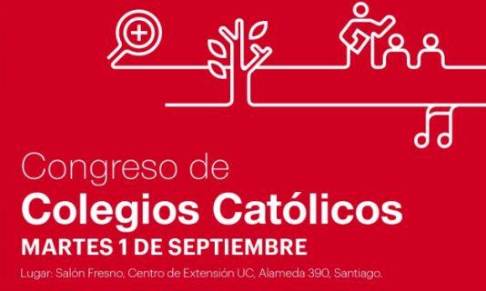 Educación católica al servicio de Chile
