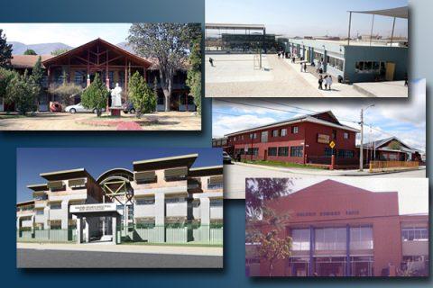 Conoce los 5 Colegios Salesianos que pasarán a la gratuidad en 2016