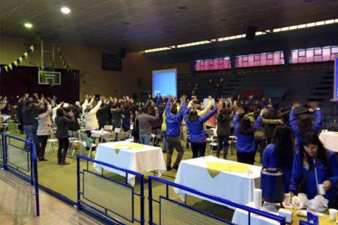 Concepción – Habilitación para educar con el método de Don Bosco