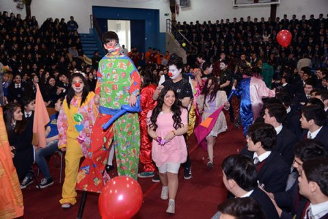 Misa Bicentenario en Punta Arenas