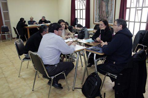 Encuentro Educativo Pastoral Zona Centro
