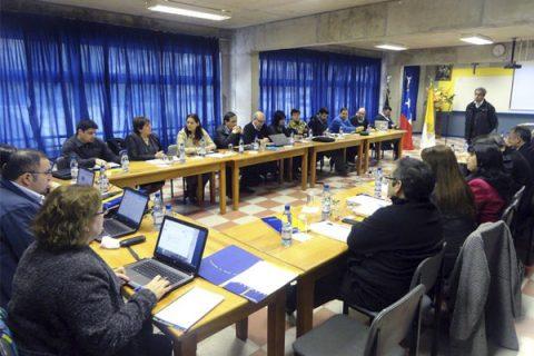 Encuentro Educativo Pastoral Zona Sur