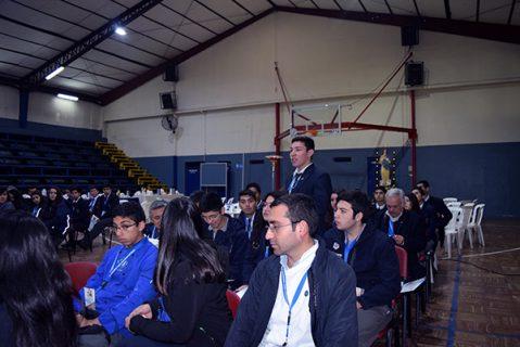 Talca – Primer Congreso Provincial EMTP