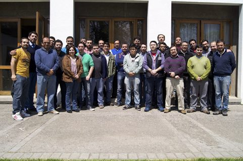 X Jornada Inspectorial de Comunicaciones: Formación conjunta para Delegados e Informáticos