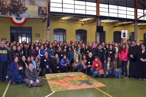 ODB-PSJ: Formación conjunta en Salesianidad para Padres y Apoderados
