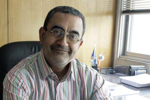 Reelegido Javier Díaz Presidente de SOCHICAT