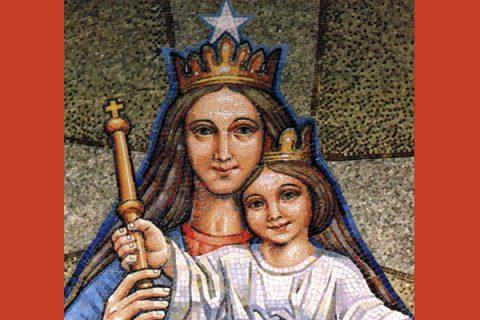 Imperdible insumo para animar el Mes de María con Jóvenes
