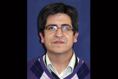 Profesor del PSJ es Ordenado Diácono Permanente