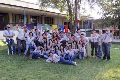 VII Encuentro Nacional Consejos Scouts Salesianos