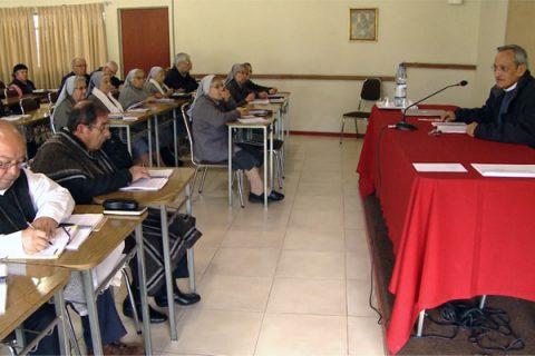 [VIDEO] Ejercicios Espirituales predicados por el P. Pascual Chávez