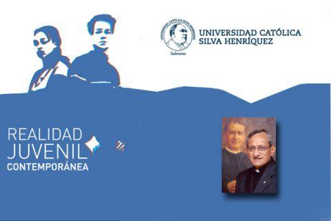Rector Mayor Emérito expondrá sobre Realidad Juvenil en la UC Silva Henríquez