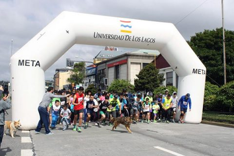 Puerto Montt – Maratón Familiar Bicentenario