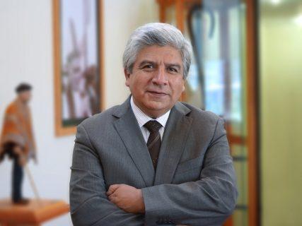 Rector Jorge Baeza realiza ponencia en Congreso Mundial en el Vaticano
