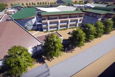[VIDEO] Así quedará el CTI Don Bosco de Calama