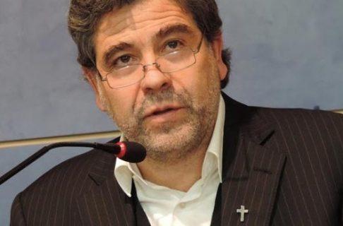P. Eduardo Silva S.J., nuevo rector de Universidad Alberto Hurtado