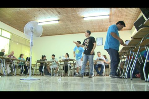 [VIDEO] Curso de Salesianidad 2016