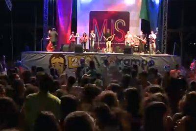 [VIDEO] Video Final CampoBosco 2015