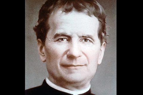 Domingo 31 de enero: Eucaristía solemnidad San Juan Bosco