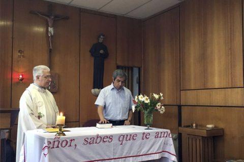 Asume el Director de Salesianos Alameda