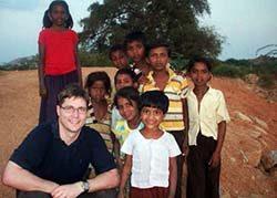 El Voluntariado Misionero Salesiano