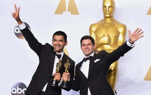 Un ex alumno salesiano entre los ganadores del primer Oscar para Chile