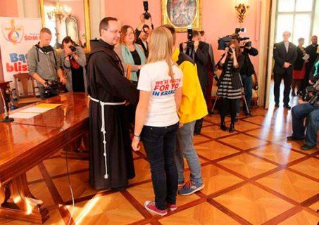 Polonia: hacia la Jornada Mundial de la Juventud 2016