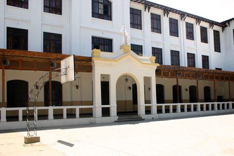 Colegio Salesiano en el primer lugar de los subvencionados de Santiago en rendimiento PSU