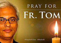 Yemen: Todavía no tenemos noticias del Padre Tom Uzhunnalil