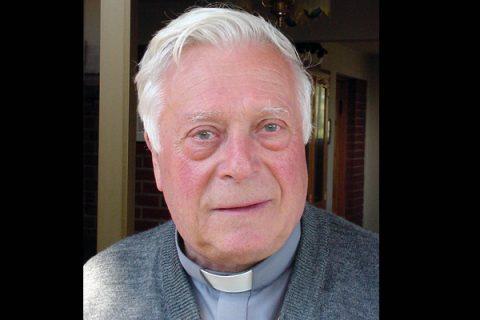 Condolencias fallecimiento P. Kuzmanich