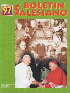 Boletín Salesiano Nº97