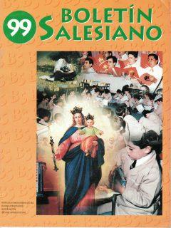 Boletín Salesiano Nº99