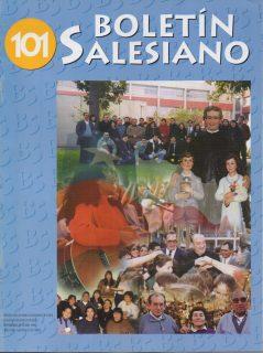 Boletín Salesiano Nº101
