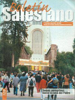 Boletín Salesiano Nº109