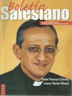 Boletín Salesiano Nº119