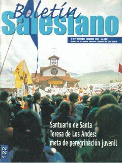Boletín Salesiano Nº122