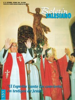 Boletín Salesiano Nº131