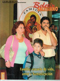 Boletín Salesiano Nº138