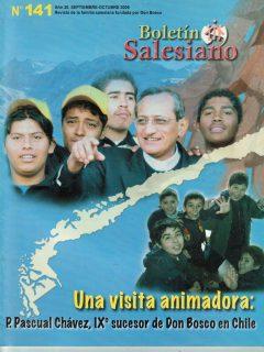 Boletín Salesiano Nº141