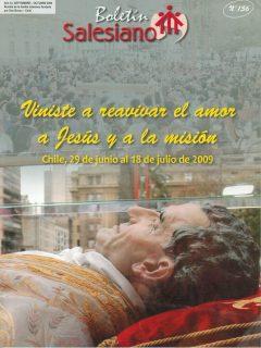 Boletín Salesiano Nº156