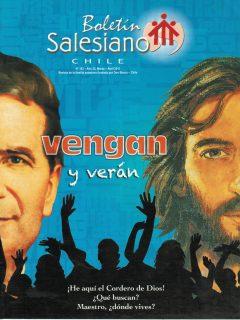 Boletín Salesiano Nº163