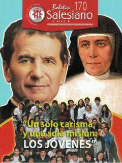 Boletín Salesiano Nº170
