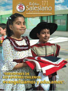 Boletín Salesiano Nº171