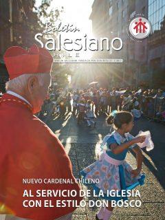Boletín Salesiano Nº178