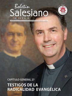 Boletín Salesiano Nº179