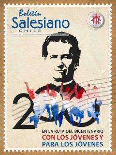 Boletín Salesiano Nº180
