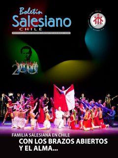 Boletín Salesiano Nº181